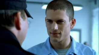 Wentworth Miller Says He's Done With 'Prison Break' And With Playing Straight Characters