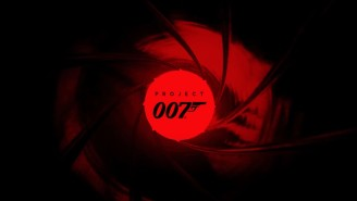 A New James Bond Game Is Coming From The Makers Of The 'Hitman' Series
