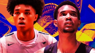 Ten NBA Prospects To Watch During The 2020-21 College Basketball Season