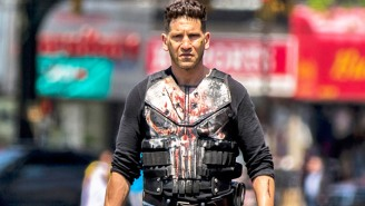 Kevin Feige Has Suggested That 'The Punisher' And The Other Marvel Netflix Shows Could 'Perhaps' Return On Disney+