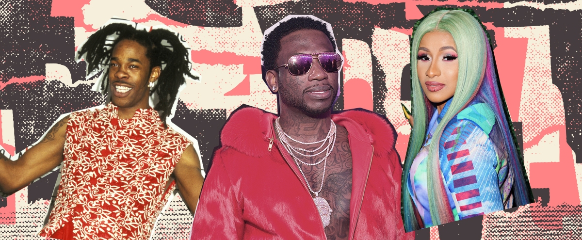 What Do Rappers Look Like: The Moments And Trends That Define The Modern Hip-Hop Aesthetic