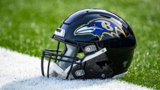 The NFL Moved Ravens-Steelers From Thanksgiving Night To Sunday Due To A COVID-19 Outbreak