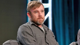 Ricky Schroder Is Defending Himself For Helping Bail Out Kyle Rittenhouse: 'It Made Me Mad'