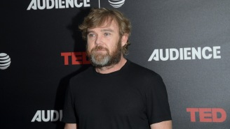 Ricky Schroder Is Under Fire Again, This Time For Posting A Video Of Him Harassing A Costco Employee Over Their Mask Policy