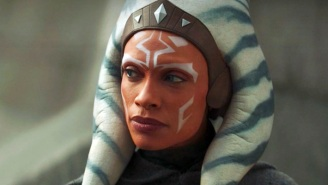 Rosario Dawson Has Fan-Casting To Thank For Her 'The Mandalorian' Role As Ahsoka