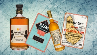 The Best Gifts for the Rum Aficionado In Your Life