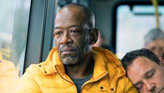 The Best 2020 Show Starring Lennie James Isn't 'Fear The Walking Dead'