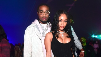 Saweetie Recalls The Moment She Knew Quavo Was In Love With Her — And It Involves Chicken