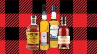 In Which We Blindly Try To Tell Affordable Scotch From Expensive Scotch