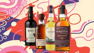 The Best Scotch Whiskies We Drank In 2020, Ranked