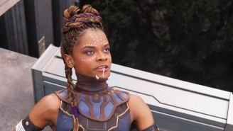 'Black Panther 2' Reportedly Has A Film Date And May See A Fan Favorite Taking On A 'Prominent' Role