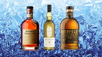Bartenders Name The Best Value-Per-Dollar Scotch Whiskies For Winter