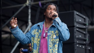 Smino Shares The Full New York Performance Of His Hoopti Tour