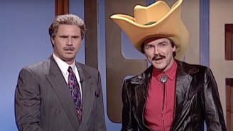 An 'SNL' Writer Has Revealed What Alex Trebek Thought Of The 'Celebrity Jeopardy!' Sketches