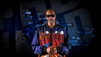 Snoop Dogg Wants A Big Payday To Become A Full-Time Boxing Commentator