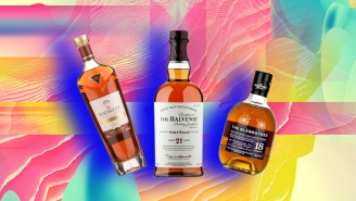 Bartenders Tell Us Which Single Malt Scotches Over $70 Are Worth The Splurge
