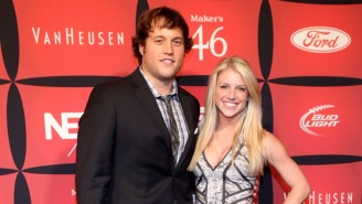 Matthew Stafford's Wife, Kelly, Posted A Wild Rant About Michigan Being A 'Dictatorship' For Its COVID Restrictions, Then Later Apologized