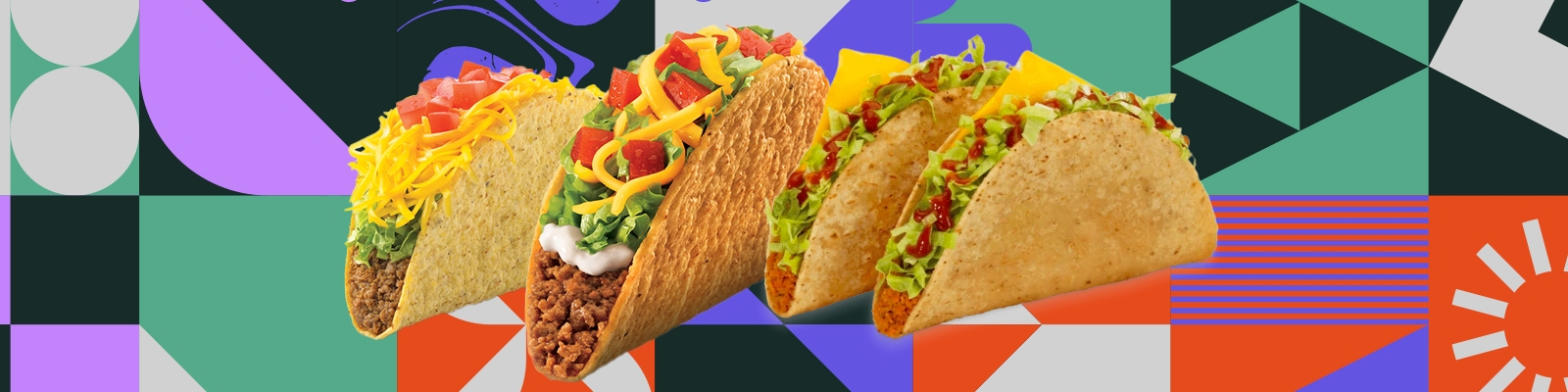 An LA Taco Snob Ranks Every Fast Food Taco From Worst To Best