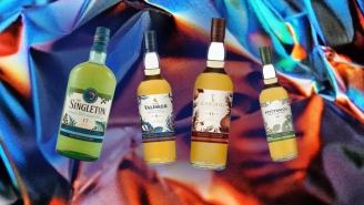 A Blind Taste Test Of Diageo's Best Single Malt Scotches For 2020