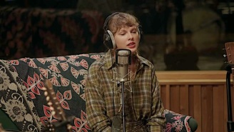 Taylor Swift's 'Evermore' Grants Her The Shortest Gap Ever Between No. 1 Albums For A Female Artist
