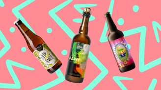 Excellent Fall Beers We'll Bet You Haven't Heard About Yet