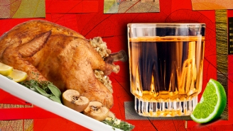 Aged Tequilas We Love To Pair With Your (Solo) Thanksgiving Dinner