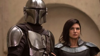 'The Mandalorian' And Its Pretty Imagery Picked Up Three Nominations From The American Society Of Cinematographers Awards