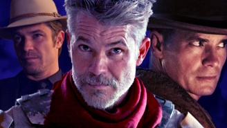 Timothy Olyphant's Top 5 Lawman Roles (Including 'The Mandalorian'), Impossibly Ranked