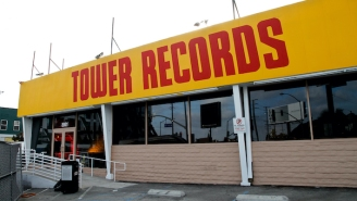 Tower Records Makes Its Return By Relaunching As An Online Store