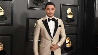 Trevor Noah Is The Host Of The 2021 Grammy Awards