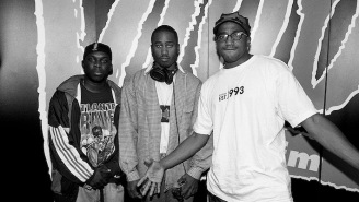 A Tribe Called Quest Says A Posthumous Phife Dawg Album Is Coming In 2021