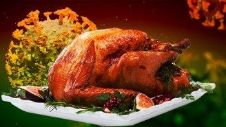 The CDC Has Warned Against Thanksgiving Travel And Updated Safety Guidelines For The Holidays