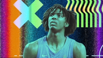 Tyrese Maxey Already Loves The Process As The Newest Member Of The Sixers