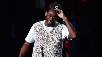 Fans Just Discovered Tyler The Creator Was In 'Grand Theft Auto V' Almost A Decade Ago