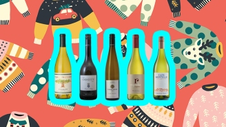 White Wines Under $30 That Will Keep You Warmer Than An Ugly Sweater