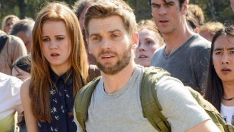 Stephen King's Biggest Problem With CBS's 'Under The Dome': Not Enough Suffering