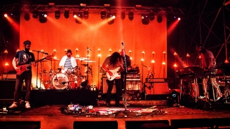 A Guide To The Best War On Drugs Live Bootlegs