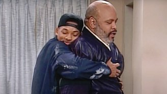 Will Smith Gets Emotional While Discussing Uncle Phil In 'The Fresh Prince Of Bel-Air' Reunion Trailer
