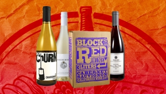 Trader Joe's Wines That Nail The Combination Of Taste And Value