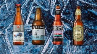 The Best Craft Beers To Chase Down For November