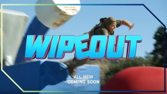 A 'Wipeout' Contestant Died After Completing The Show's Obstacle Course