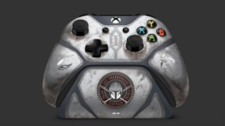 The New 'Mandalorian' Themed Xbox Controller Will Run You $169.99