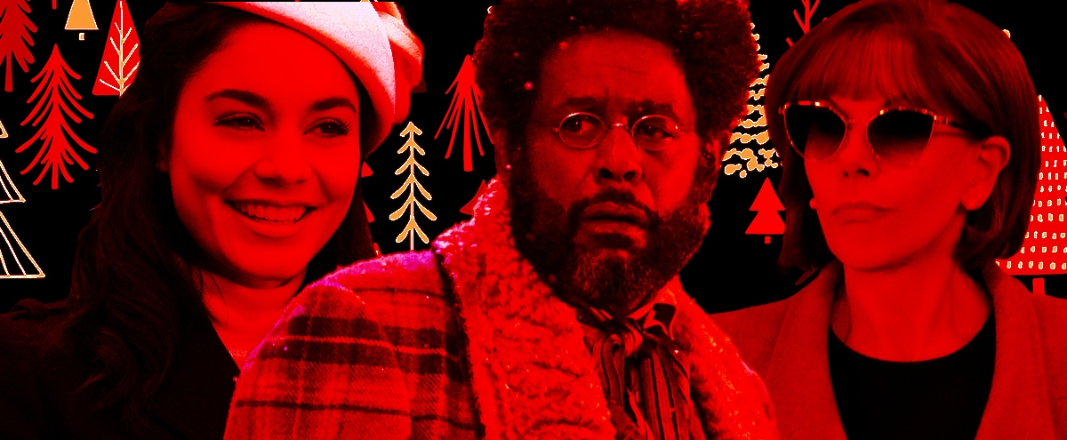 All The New Holiday Streaming Movies, Ranked By Plot Description Only