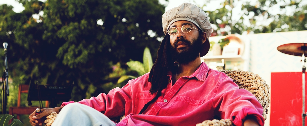 Protoje's In.Digg.Nation Collective Is Building Jamaica's New Reggae Empire