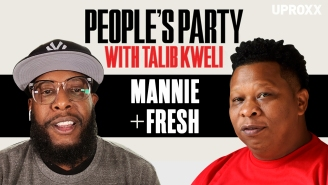 Talib Kweli & Mannie Fresh Talk The Cash Money Story, Lil Wayne, Scott Storch