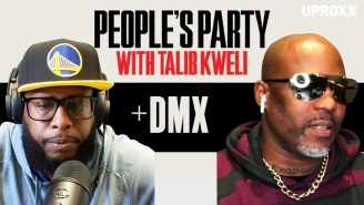 Talib Kweli & DMX Talk Jay-Z Battle, Aaliyah, Prison, Murder Inc, & Addiction