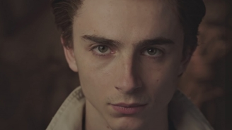 'SNL' Unlocked The Power Of Timothée Chalamet To Make Us Feel Something For A Tiny Horse