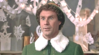 Will Ferrell And The Cast Of 'Elf' Are Reuniting To Raise Funds For Georgia Democrats