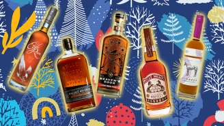 Spectacular And Affordable Bourbon Whiskeys For Christmas 2020