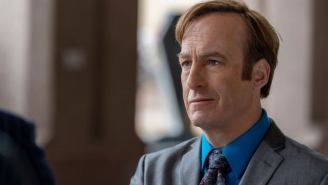 The End Of 'Better Call Saul' Will Be 'Supremely Intense,' According To Bob Odenkirk